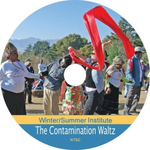 >Katt Lissard: Watch The Contamination Waltz - a new 7 minute video about HIV/AIDS and theatre for social change in Lesotho, southern Africa.