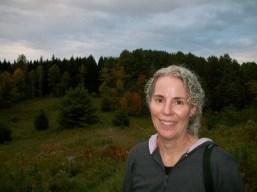 Katherine Towler, visiting scholar