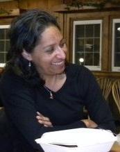Claudia Guerra, Consciousness Studies alumni
