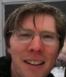 Zachary Katz, IMA alumni