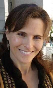 Hillary S. Webb, Consciousness Studies alumni