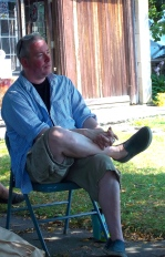 Scott Carnage, IMA alumni