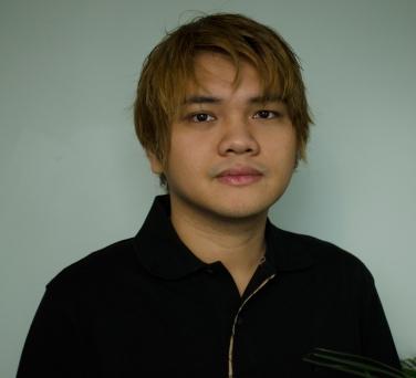 Mike Alvarez, Consciousness Studies alumni